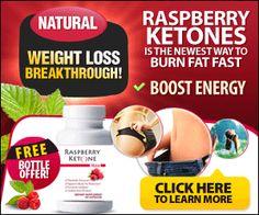 Great Weight Loss breakthrough. Raspberry Ketones