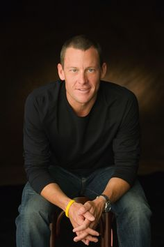 Lance Armstrong #LIVESTRONG #cancer
