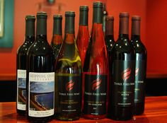 Three Fires Wine & Skipping Stone Cellars announce new wine releases for 2014 including Rosé, Franconia, Unoaked Chardonnay and a sweet red wine.