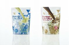 Forever Light Ultra....new look, same great taste & benefit. Part of the new F.I.T. program!