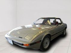 1983 Mazda RX-7 Limited - Cars.com