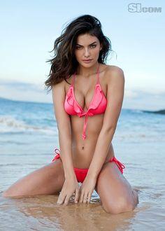 Alyssa Miller – Sports Illustrated Swimsuit 2011