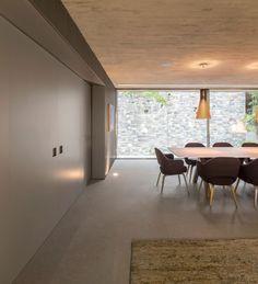 B+B House by studio mk27 & Galeria Arquitetos