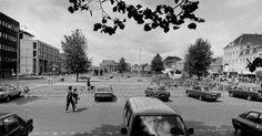 fietsenstaling 1983 zaailand wilhelmina plein TRESOAR - Onderzoeken