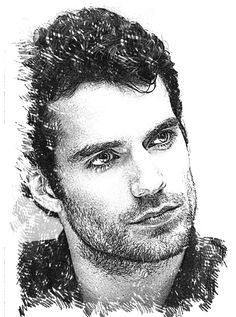 You are here for a reason (Blake) 12c9ea6dde6ecbacc3d094a35284d273--henry-cavill-drawings-of