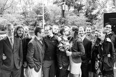 WEDDING WEDNESDAYS /// GUINEVERE + BILL /// PHOTOGRAPHY BY ILENE SQUIRES PHOTOGRAPHY #wedding #couple #bride #groom #nyc #centralpark #love #romance #sakura park #columbiauniversity #fallwedding #harlem #harlemwedding #centralparkwedding #nycwedding #nycweddingphotographer #nycweddingphotography #simple #nofuss
