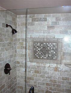 Gorgeous accent tile