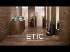 A collection that is a faithful reinterpretation of seven fine wood essences, each with its own tradition, look and charm. Etic is a full-bo...