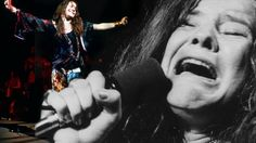 Janis Joplin Plays Woodstock High, And What Happens Next Changes History