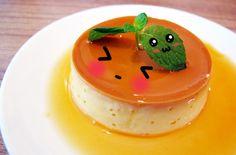 Resep Pudding Caramel