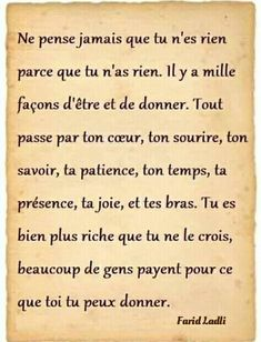 Positive Inspiration, Motivation Inspiration, Motivational Quotes, Inspirational Quotes, Quote Citation, French Quotes, Sweet Words, Good Vibes Only, Positive Attitude