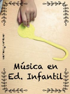 Empezamos a familiarizarnos con las clases de música en Educación Infantil Piano Classes, Music Activities, Instruments, Music For Kids, Busy Bee, Teaching Music, Teaching Spanish, Music Lessons, Happy Baby