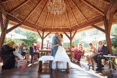 The Wedding of Jessica & Eric