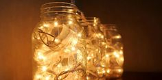13 ways to use fairy lights to make your home look magical - CosmopolitanUK