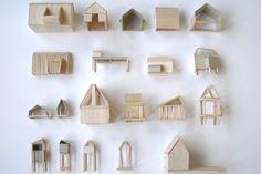 mara skujeniece: wood structures