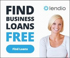 Need a loan to start a small business? Lendio.com is the place for you!