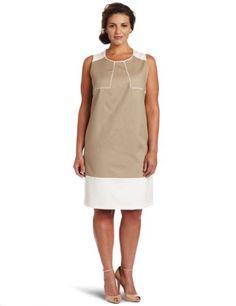 Anne Klein Women's Shift Dress « Clothing Impulse
