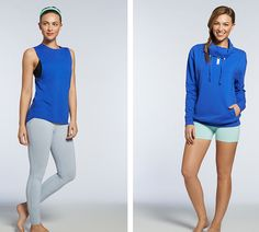 @Fabletics Ultimate Spring Workout Wardrobe - http://www.fabletics.com/