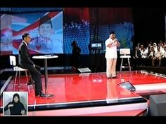 Debat Capres 15 Juni 2014 Jokowi Vs Prabowo - Segmen 3 Pembangunan Ekono...