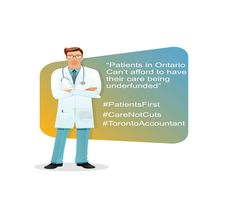 Is the Ontario Government Affecting Your Health Care and You Don't Know it? Family Doctors, Ontario, Accounting, Health Care, Positivity, News, Business Accounting, Beekeeping