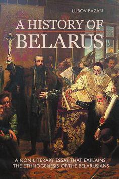A History of Belarus by Glagoslav Publications Ltd - issuu