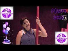 #Dancesation10Years - Juanita Swanepoel