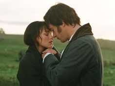 Who is your book husband? Mr. Darcy, thank you very much, didn't need a quiz to prove that!
