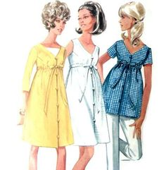 70's maternity dresses - Google Search