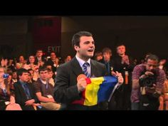 Felicitări Ionuț Budișteanu, pentru premiul câștigat și suntem mândri că un elev român a reușit asemenea performanță!