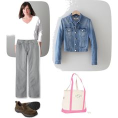 """What I Wore, 5/9/2013"" by beautyandserendipity on Polyvore"