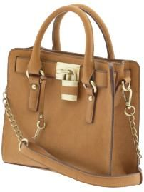 love this bag..looks expensive but its not!