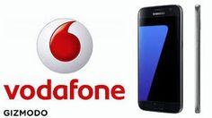 Avere il nuovo Galaxy S7 con Vodafone a soli 20€