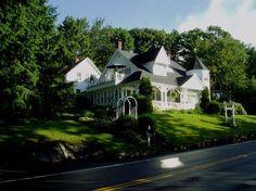 A Little Dream, Camden, Maine