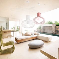 Onion S Hanging Pendant by Emiliano Oriandi for Ital Lux