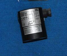 bobina elettrovalvola Kromschroder VgG20R02LM31D  V110 max 2 bar