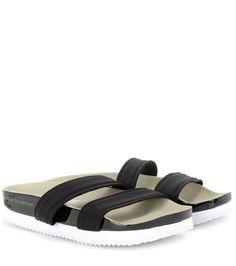 Must have - Coole Sandalen Mit den Sandalen Diadophis von adidas by Stella McCartney liege ich