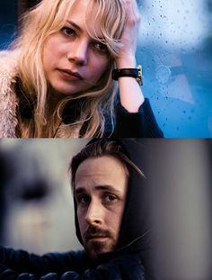 Blue Valentine (2010) | dir. D. Cianfrance | dop. A. Parekh