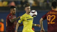 "Samu Castillejo: ""En Roma debemos lavar la imagen del partido de casa"" - AS.com http://futbol.as.com/futbol/2017/02/20/uefa/1487587115_691535.html"