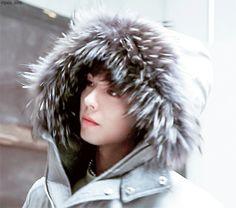 GIF 박보검 TNGT X 아레나옴므플러스 170124 [ 출처 : pm_616 https://twitter.com/pm_616/status/823874920669134848 ]