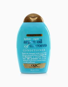 [CONDITIONER] Hydrate + Repair Conditioner by OGX
