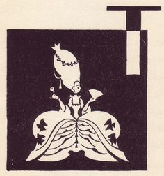 Illustrations by Einar Nerman for Fairy Tales from the North, circa 1946 - 50 Watts