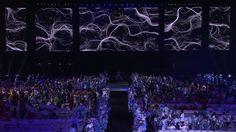 Paralympic Games Rio 2016 Closing Ceremony - Ivete Sangalo, A Paz