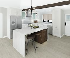 Betters Designs is here to create high quality renderings, giving the client an opportunity for a clear and conceptual understanding of the project.