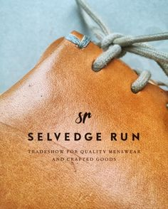 Last day at the Selvedge Run tradeshow for quality menswear and crafted goods in Berlin. What a joy to be a part of this incredible community! Come and visit us at the Gold Room.
