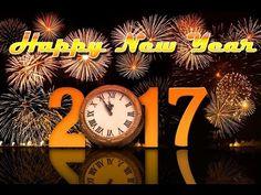 Grüße für ein schönes neues Jahr - Happy New Year - YouTube