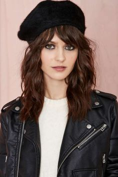 Marais Beret | Shop What's New at Nasty Gal