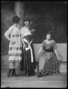 1918 Fashion