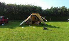 Hypercamp Eldorado Tent Reviews and Details