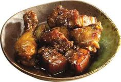 Pork and Chicken Adobo - Easy Recipe