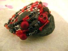 Gothic Twins Bracelet